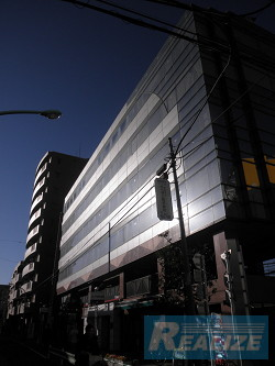 渋谷区笹塚の賃貸オフィス・貸事務所 ビラージュ笹塚3