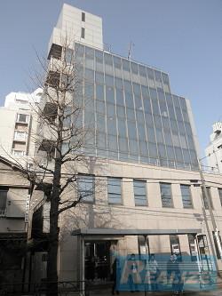 渋谷区笹塚の賃貸オフィス・貸事務所 第2ベルプラザ