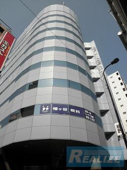 渋谷区幡ヶ谷の賃貸オフィス・貸事務所 幡ヶ谷ニューセンタービル
