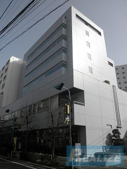 渋谷区幡ヶ谷の賃貸オフィス・貸事務所 宝ビル