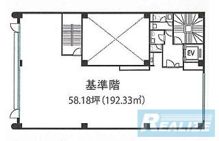 渋谷区幡ヶ谷の賃貸オフィス・貸事務所 ニッコービルディング