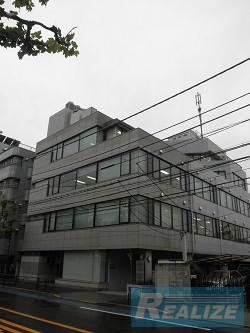 渋谷区本町の賃貸オフィス・貸事務所 ユニゾ初台ビル