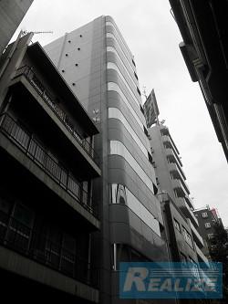 渋谷区本町の賃貸オフィス・貸事務所 リッツ初台ビル