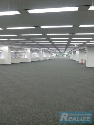 渋谷区代々木の賃貸オフィス・貸事務所 トーシンビル