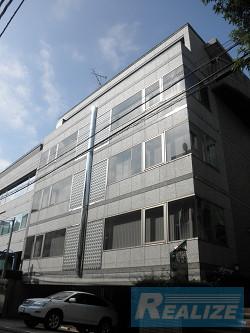 渋谷区代々木の賃貸オフィス・貸事務所 西参道梅村ビル