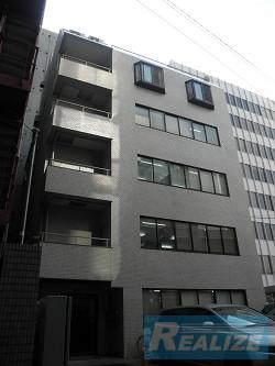 渋谷区代々木の賃貸オフィス・貸事務所 清水ビル