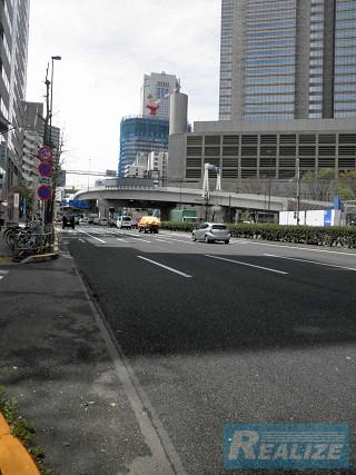 渋谷区代々木の賃貸オフィス・貸事務所 あいおいニッセイ同和損保新宿ビル