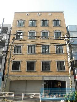 渋谷区代々木の賃貸オフィス・貸事務所 代々木山陽ビル