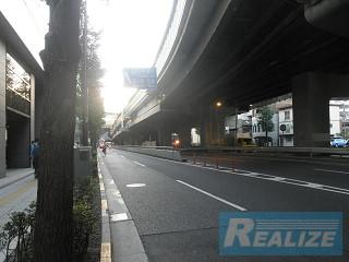 渋谷区代々木の賃貸オフィス・貸事務所 西新宿松屋ビル