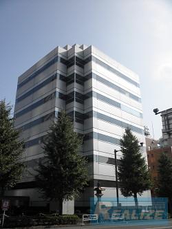 渋谷区代々木の賃貸オフィス・貸事務所 いちご西参道ビル