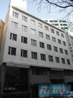 渋谷区代々木の賃貸オフィス・貸事務所 マグナ工業ビル