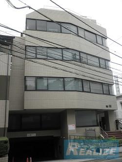 渋谷区代々木の賃貸オフィス・貸事務所 ユニゾ代々木一丁目ビル