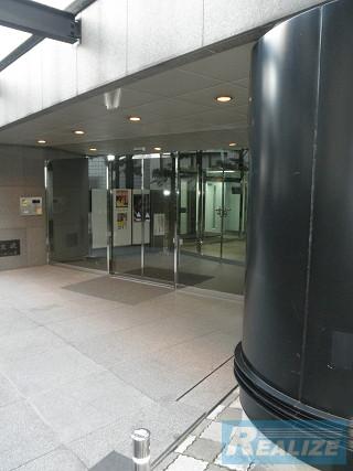 渋谷区代々木の賃貸オフィス・貸事務所 代々木コミュニティビル