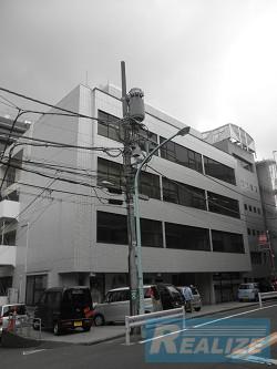 渋谷区代々木の賃貸オフィス・貸事務所 新代々木ビル