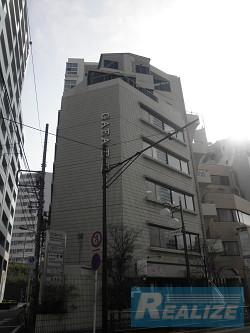 渋谷区代々木の賃貸オフィス・貸事務所 ヤマノ25ビル