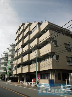 渋谷区代々木の賃貸オフィス・貸事務所 グランフォーレ
