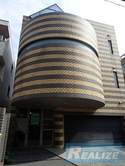 渋谷区千駄ヶ谷の賃貸オフィス・貸事務所 K.W.ビル