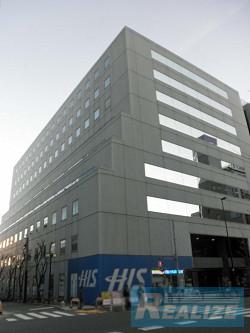 渋谷区千駄ヶ谷の賃貸オフィス・貸事務所 SOUTH GATE新宿