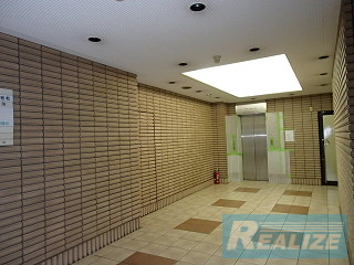 渋谷区千駄ヶ谷の賃貸オフィス・貸事務所 代々木TRビル