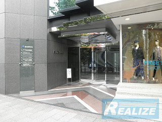 渋谷区神宮前の賃貸オフィス・貸事務所 第15荒井ビル
