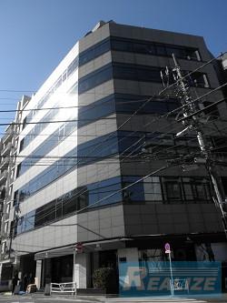 渋谷区神宮前の賃貸オフィス・貸事務所 クレインズパークビル