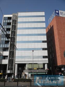 渋谷区神宮前の賃貸オフィス・貸事務所 青山NSビル