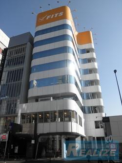 渋谷区神宮前の賃貸オフィス・貸事務所 ニューウェイブ原宿
