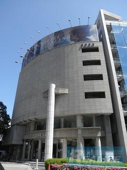 渋谷区神宮前の賃貸オフィス・貸事務所 BPRスクエア神宮前1