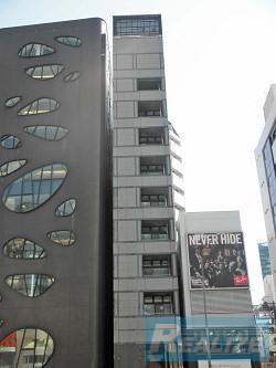 渋谷区渋谷の賃貸オフィス・貸事務所 郁文堂ビル