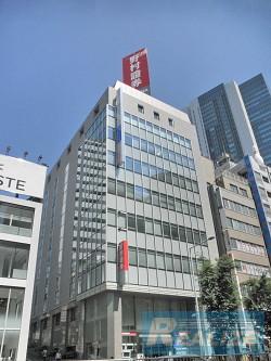 渋谷区渋谷の賃貸オフィス・貸事務所 渋谷野村證券ビル