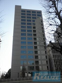 渋谷区渋谷の賃貸オフィス・貸事務所 渋谷パークビル