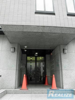 渋谷区渋谷の賃貸オフィス・貸事務所 渋谷パインビル