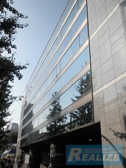渋谷区渋谷の賃貸オフィス・貸事務所 EDGE南青山