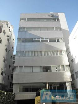 渋谷区渋谷の賃貸オフィス・貸事務所 URD渋谷第2ビル