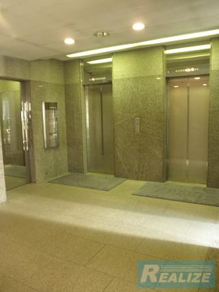 渋谷区渋谷の賃貸オフィス・貸事務所 EDGE渋谷2丁目