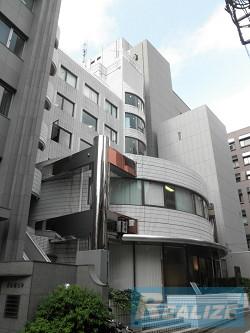 渋谷区渋谷の賃貸オフィス・貸事務所 青山第一田中ビル