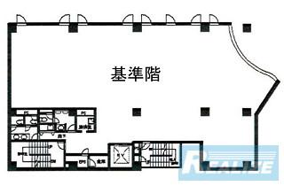 渋谷区渋谷の賃貸オフィス・貸事務所 渋谷美竹ビル