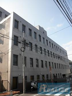 渋谷区渋谷の賃貸オフィス・貸事務所 井門美竹ビル