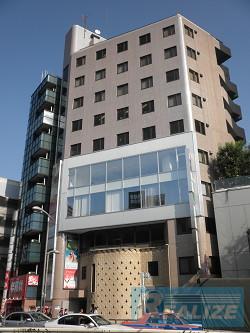 渋谷区渋谷の賃貸オフィス・貸事務所 渋谷ワールドイーストビル