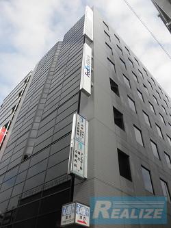渋谷区渋谷の賃貸オフィス・貸事務所 東京建物渋谷ビル