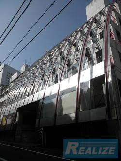 渋谷区渋谷の賃貸オフィス・貸事務所 テイルウィンド青山ビル