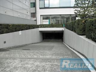 渋谷区渋谷の賃貸オフィス・貸事務所 矢倉ビル