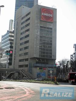 渋谷区渋谷の賃貸オフィス・貸事務所 Daiwa渋谷宮益坂ビル