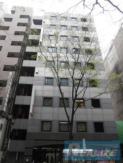 渋谷区渋谷の賃貸オフィス・貸事務所 ワコー宮益坂