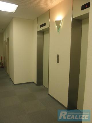 渋谷区渋谷の賃貸オフィス・貸事務所 IVYイーストビル