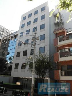 渋谷区渋谷の賃貸オフィス・貸事務所 A−PLACE渋谷金王ビル