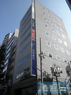 渋谷区渋谷の賃貸オフィス・貸事務所 イースト渋谷ビル