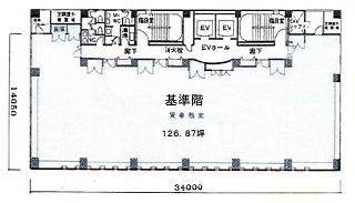 渋谷区渋谷の賃貸オフィス・貸事務所 大菅ビル