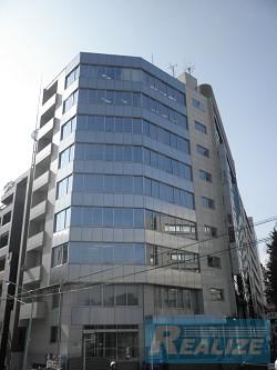渋谷区渋谷の賃貸オフィス・貸事務所 TMSビル