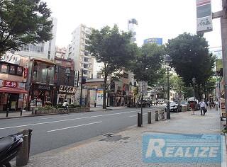 渋谷区道玄坂の賃貸オフィス・貸事務所 ビジネスヴィップ渋谷道玄坂坂本ビル